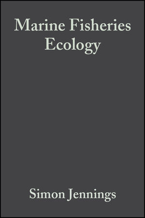 Marine Fisheries Ecology (0632050985) cover image