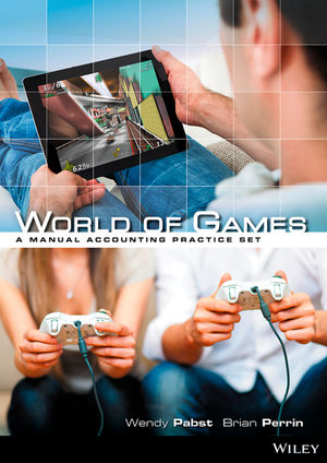 World of Games: A Manual Practice