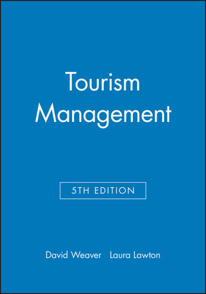 Tourism Management, 5th Edition