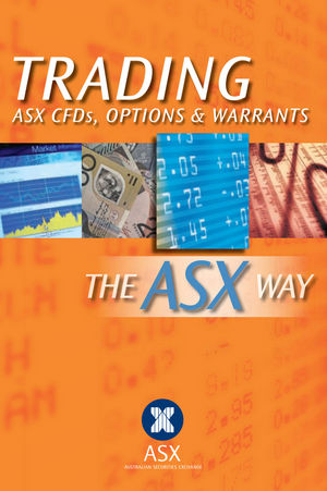 Trading CDF's Options and Warrants the ASX Way