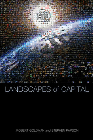 Landscapes of Capital (0745652085) cover image