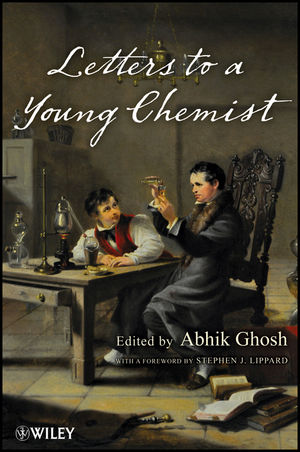 Letters to a Young Chemist (1118007085) cover image