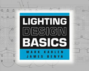 Lighting Design Basics | Interior Design | General U0026 Introductory  Architecture | Subjects | Wiley Photo