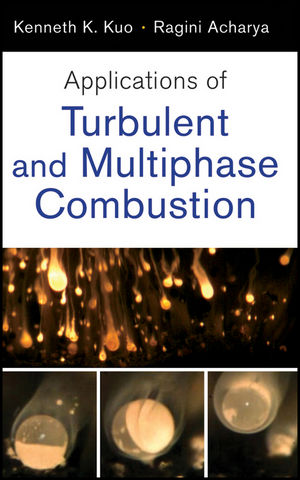 Applications of Turbulent and Multi-Phase Combustion (1118130685) cover image