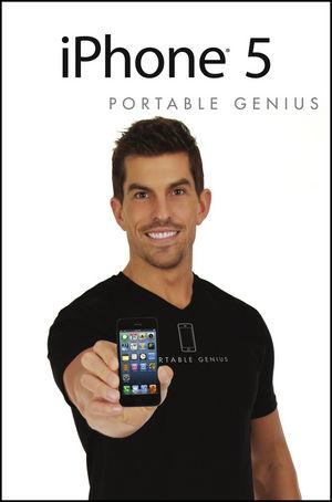 iPhone 5 Portable Genius (1118352785) cover image