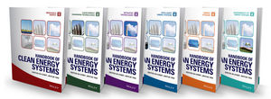 Handbook of Clean Energy Systems, 6 Volume Set (1118388585) cover image
