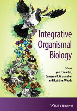 Integrative Organismal Biology (1118398785) cover image
