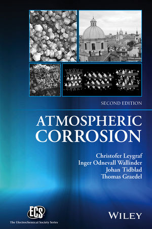 Atmospheric Corrosion, 2nd Edition (1118762185) cover image