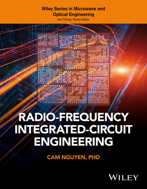 Radio-Frequency Integrated-Circuit Engineering (1118936485) cover image