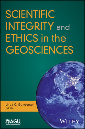 Scientific Integrity and Ethics in the Geosciences (1119067685) cover image