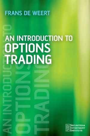An Introduction to Options Trading (1119994985) cover image