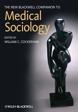The New Blackwell Companion to Medical Sociology  (1405188685) cover image