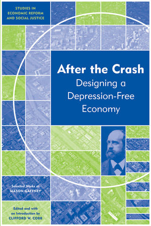After the Crash: Designing a Depression-free Economy