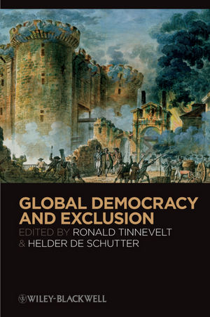 Global Democracy and Exclusion (1444335685) cover image