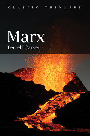 Marx (1509518185) cover image