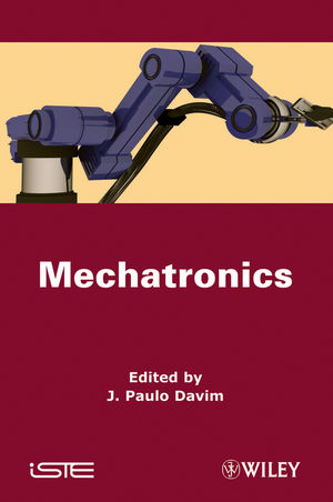 Mechatronics (1848213085) cover image