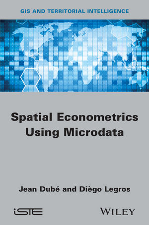Spatial Econometrics using Microdata