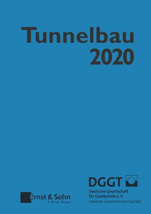 Taschenbuch fur den Tunnelbau 2020