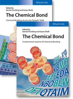 The Chemical Bond, 2 Volume Set