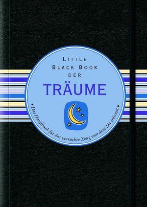 Little Black Book der Träume (3527679685) cover image