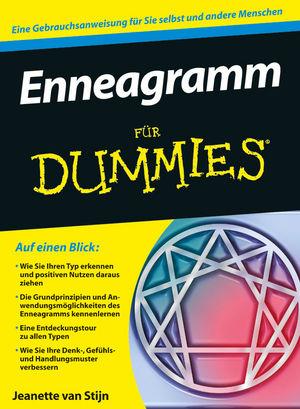 Enneagramm für Dummies