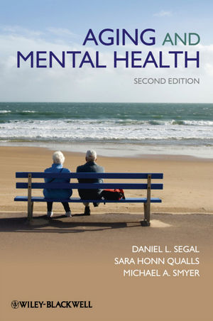 Aging and Mental Health, 2nd Edition (EHEP002185) cover image