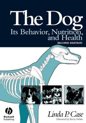 The Dog: Its Behavior, Nutrition, and Health, 2nd Edition (EHEP002385) cover image