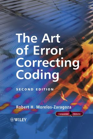 The Art of Error Correcting Coding, 2nd Edition
