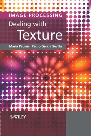 Image Processing: Dealing With Texture (0470026286) cover image