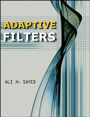 Adaptive Filters (0470253886) cover image