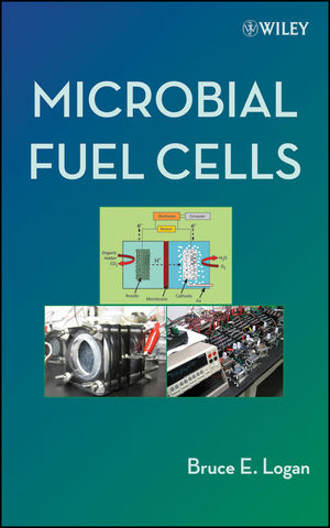 Microbial Fuel Cells (0470258586) cover image