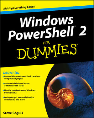 how to create pdf from powershell