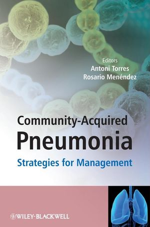 Community-Acquired Pneumonia: Strategies for Management (0470772786) cover image