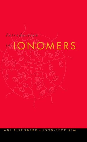 Introduction to Ionomers