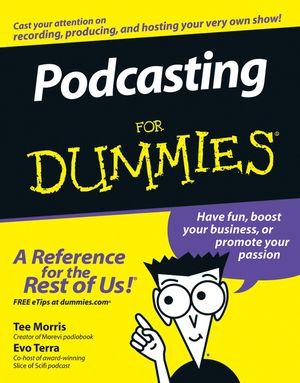 Season 1: Episode 10: Podcast Content