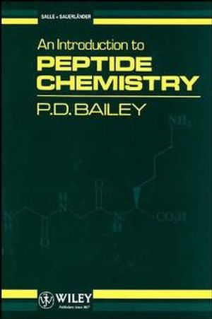 An Introduction to Peptide Chemistry