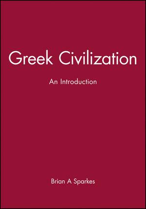 Greek Civilization: An Introduction