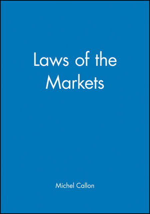 Laws of the Markets