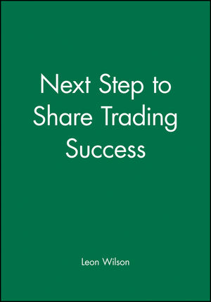 Next Step to Share Trading Success