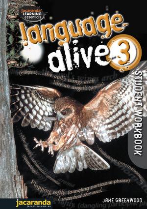 Language Alive 3 Student Workbook