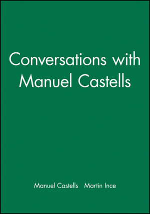 Conversations with Manuel Castells (0745628486) cover image