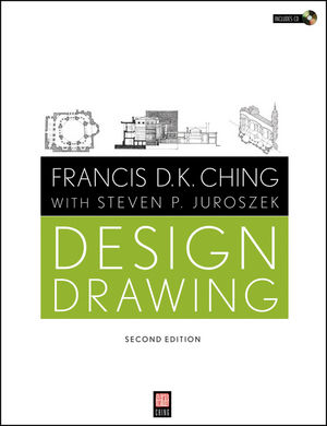 Design Drawing, 2nd Edition (1118061586) cover image