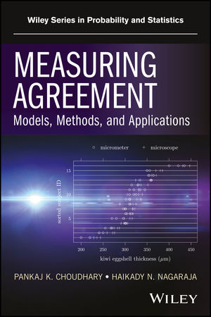 Measuring Agreement: Models, Methods, and Applications
