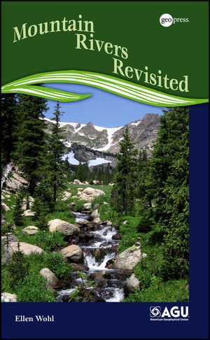 Mountain Rivers Revisited (1118671686) cover image