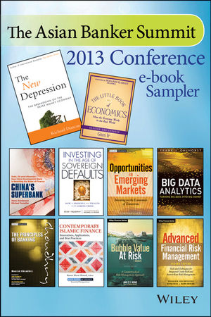 The Asian Banker Summit 2013 Conference E-book Sampler