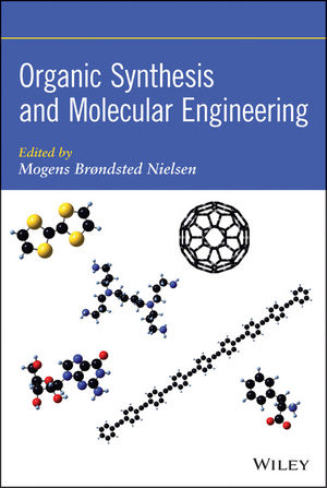 Organic Synthesis and Molecular Engineering (1118736486) cover image