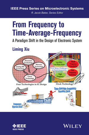 From Frequency to Time-Average-Frequency: A Paradigm Shift in the Design of Electronic System (1119102286) cover image