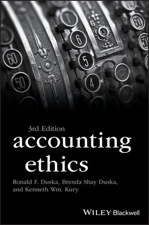 Accounting Ethics, 3rd Edition