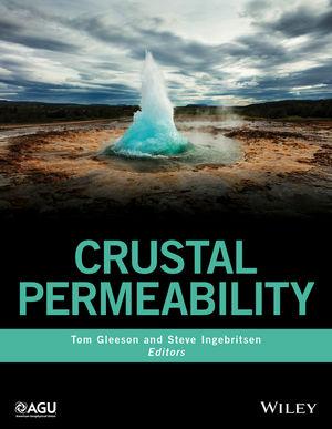 Crustal Permeability (1119166586) cover image