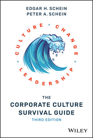 The Corporate Culture Survival Guide, 3rd Edition